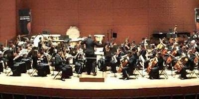 CRHS, CRJH, BJH Orchestras CLUSTER CONCERT