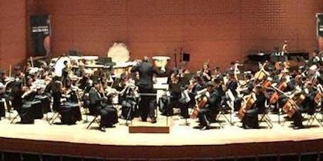 CRHS, CRJH, BJH Orchestras CLUSTER CONCERT tickets