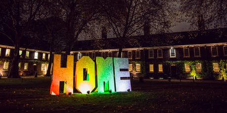 The Geffrye Museum x HoSB   What is the place of the museum in  2020? tickets