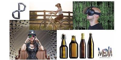 Beer Googles vs VR Goggles