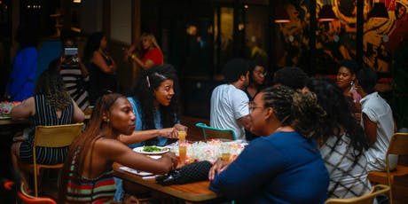 Mani-Feast Networking AfterWork: October NYC Edition tickets