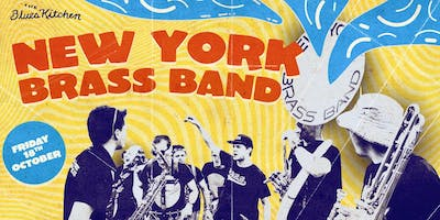 New+York+Brass+Band