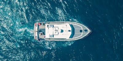 USQ SPS Boat Party