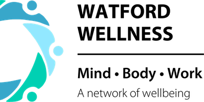 Let's Talk Wellness at Work-27th November