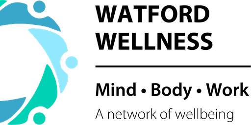Let's Talk Wellness at Work- 23rd October 2019