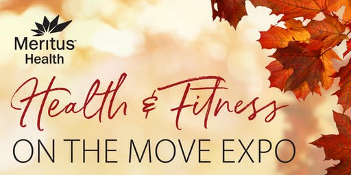 Health & Fitness - On The Move Expo