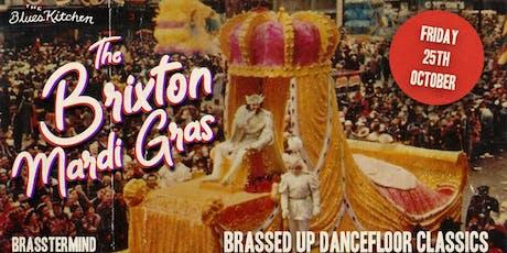 Brixton Mardi Gras: Brasstermind tickets