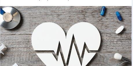 action prévention maladies cardiovasculaires LYON 24 septembre 2019 billets