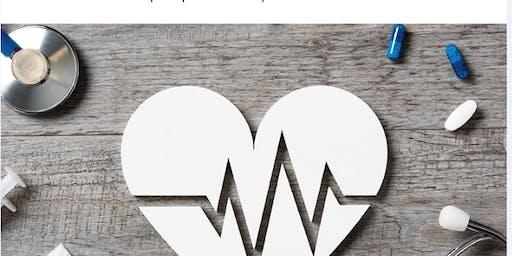 action prévention maladies cardiovasculaires LYON 24 septembre 2019