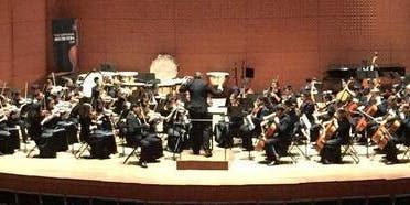 CRHS Orchestra Pre-UIL Concert