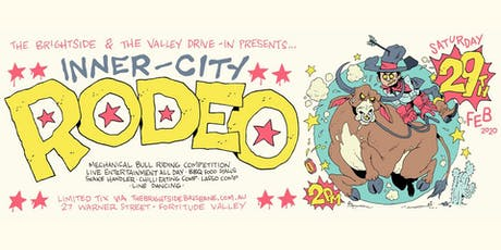 Inner-City Rodeo 2020 tickets