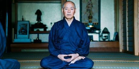 Yamagata Spiritual Japan - Zen, Zazen, la voie des moines de montagne billets