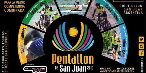 PENTATLON DE SAN JUAN 2019