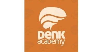Workshop DenkAcademy / SETE LAGOAS