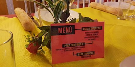 Restaurante Tirititrán entradas
