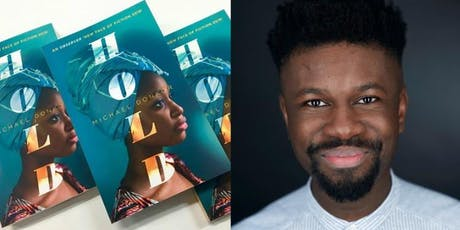 Author in Conversation: Michael Donkor tickets