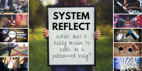 System Reflect tickets