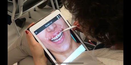 Imersão TOTAL Digital Smile Design (DSD) Oficial - JUIZ DE FORA 2019 ingressos