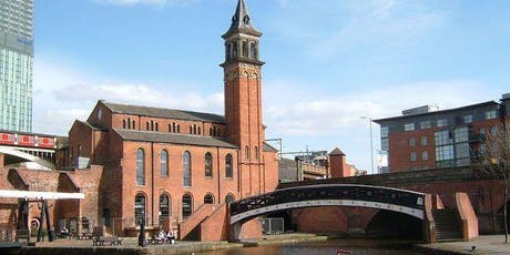 Castlefield Heritage Trail tickets
