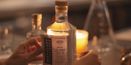 Distillery Experience: Make your own bottle of Gin tickets