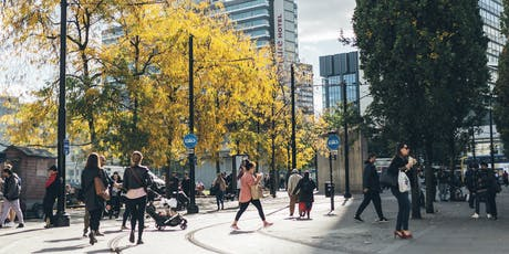 High Streets and Town Centres: Proposals for 2030 and Beyond: Symposium  tickets