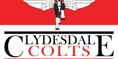 Clydesdale Colts Awards Night 2019