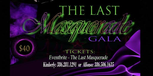 The Last Masquerade