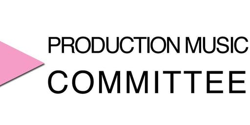 Production Music Committee Meeting