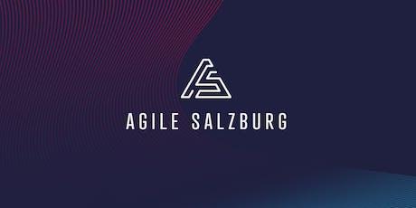 AGILE SALZBURG 2019 Tickets