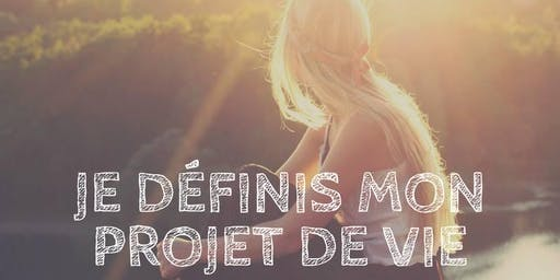 «Je définis ou valide mon projet » samedi 5 et dimanche 6 octobre 2019, Bruxelles