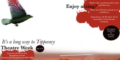 Tipperary: Youth Theatre Week