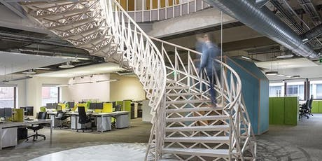 IStructE YMG - Innnovation in Design, Two Case Studies tickets