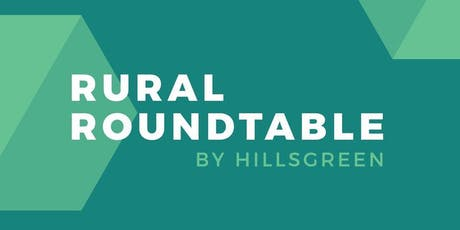 Rural Roundtable  tickets