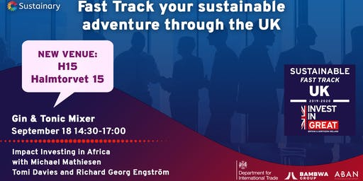 Fast Track your Sustainable Adventure Through the UK