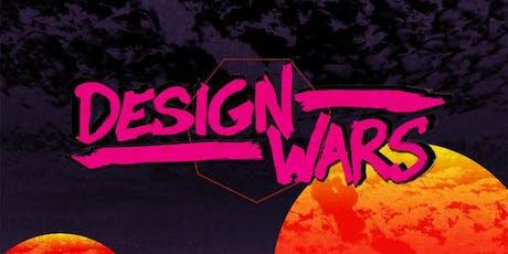 Design Wars III tickets