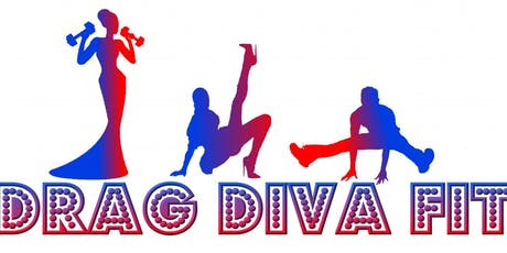 Drag Diva Fit - 1st Dragaversary Fitness Party Extravaganza tickets