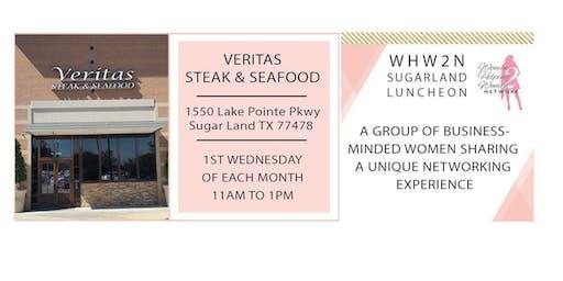 WHW2N - Sugar Land Luncheon
