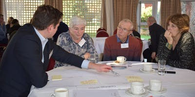 Engagement Event - emergency and planned care for adults