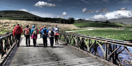 Yorkshire Three Peaks 2020 tickets