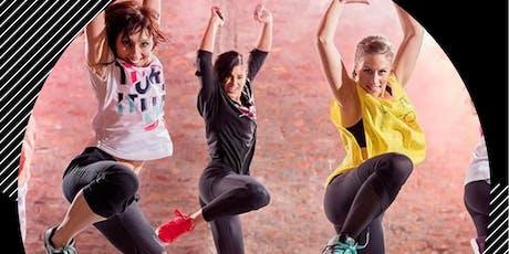 Danse pour ta santé billets