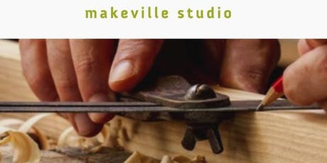 Tour and Q&A at Makeville Studio Community Workshop in Brooklyn 10/19 12pm tickets
