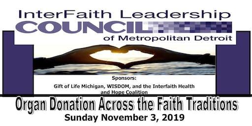 IFLC Organ Donation Educational Session