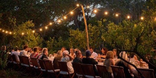 The Last Supper club Ibiza