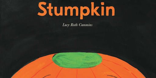 OKC Drag Queen Story Hour - Stumpkin