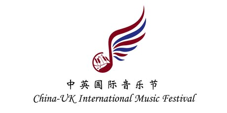 China-UK International Music Festival (Competition) tickets