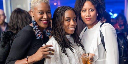 AfropolitanNYC (December Edition) - Largest Afterwork Cultural Mixer For Diaspora Professionals