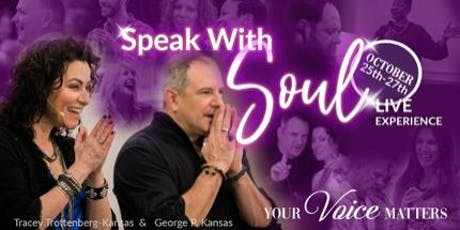 Speak With Soul tickets