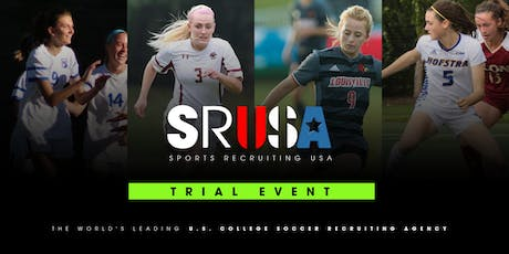 SRUSA Women's Soccer Trial Event and ID Camp - Northolt, Middlesex. tickets
