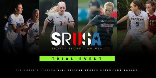 SRUSA Women's Soccer Trial Event and ID Camp - Northolt, Middlesex.