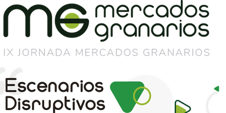 IX Jornada Mercados Granarios entradas